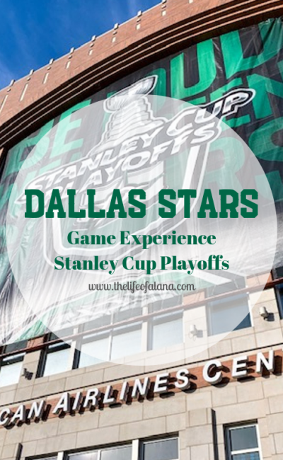 Dallas Stars | Game Experience – Stanley Cup Playoffs Edition