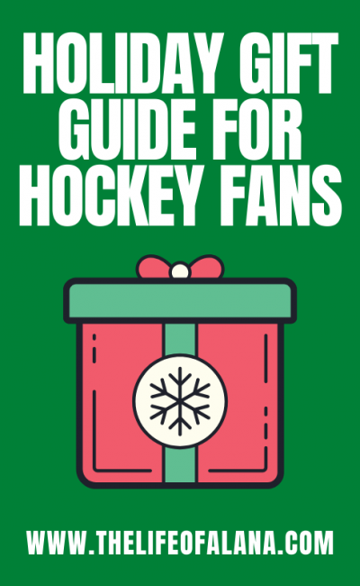 Gift Guide for Hockey Fans