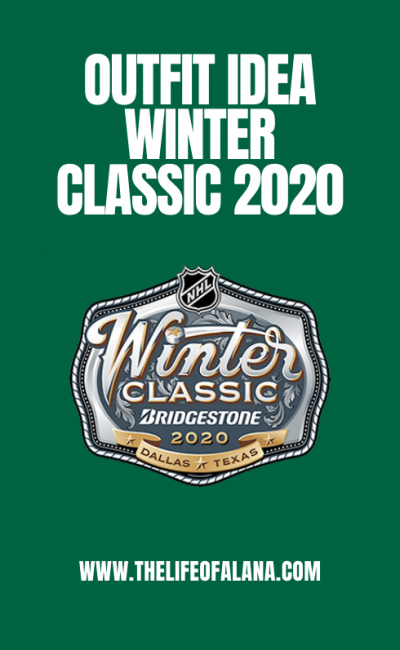 Winter Classic Outfit